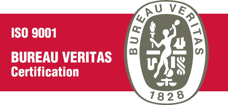 ISO Vertas seeklogo Logo