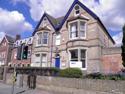 Humphries Kirk Solicitors Wareham Office