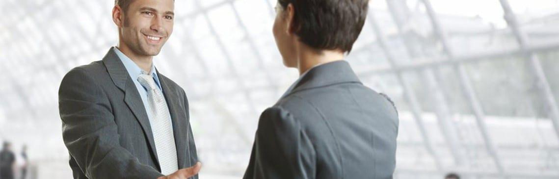 Company mediation