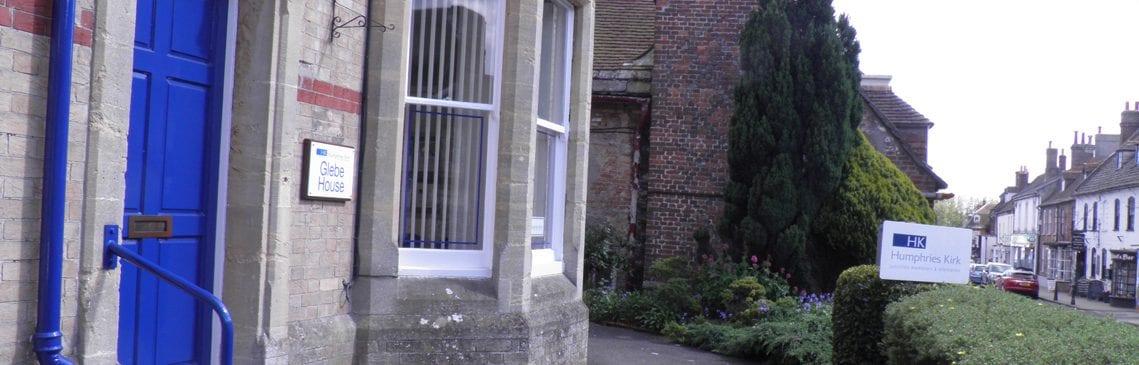 Humphries Kirk solicitors Wareham – HK solicitor's office Wareham, Dorset