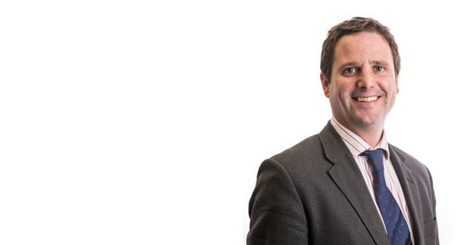 James Henderson Solicitor