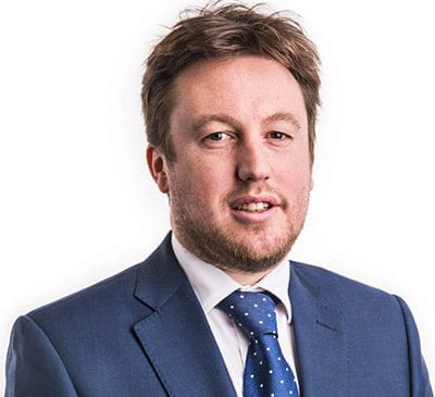Matthew Hills, Solicitors in Poole