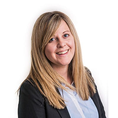 Michelle Dixon, HK Poole Solicitors