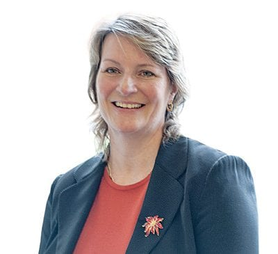 Anne Spicer, Solicitor in Parkstone