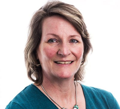 Anne Spicer | Solicitor in Parkstone