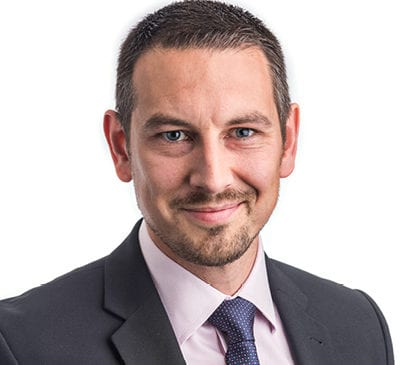 Chris Keenan | Dorset Solicitors