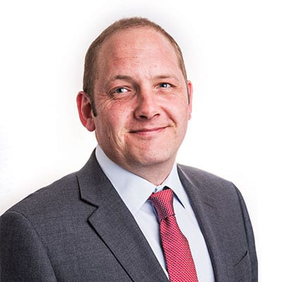 Edward Green, Parkstone Solicitors