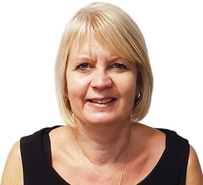 Julie Dyer - Swanage Solicitors
