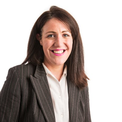 Laura Staples, Somerset Solicitors