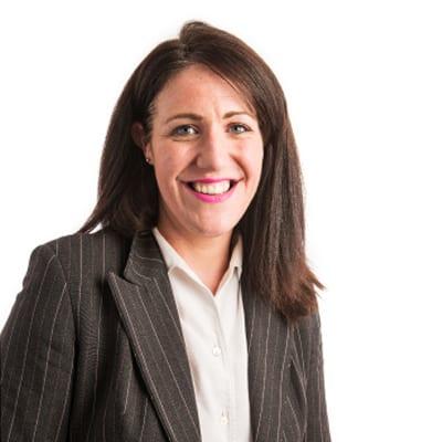 Laura Staples, Somerset Solicitors
