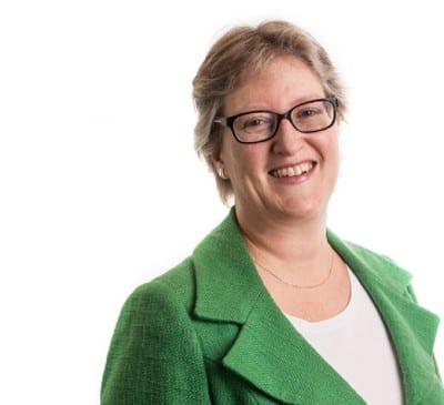 Kay Levene, Partner, Head of Family Law Dept