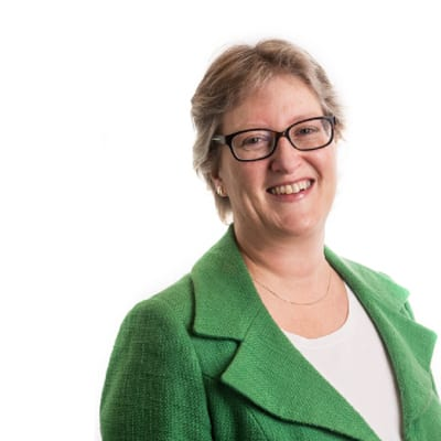 Kay Levene, Partner, Head of Family Law Dept