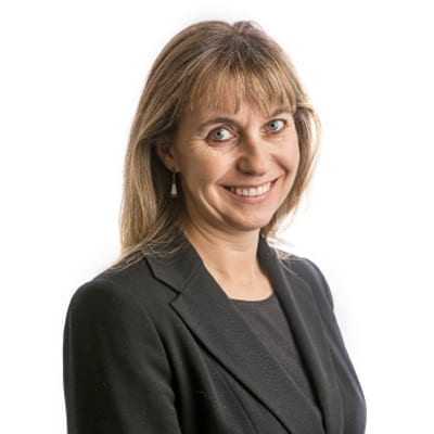 Suzie Clayton, Solicitors in Parkstone
