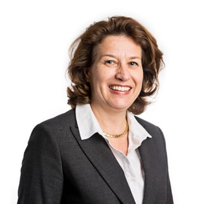 Audrey Spencer, Poole Solicitors