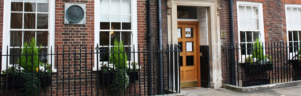 London Solicitors, Humphries Kirk, Gray's Inn Square