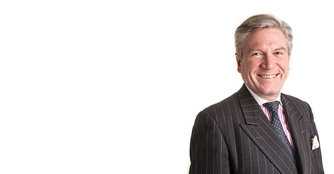 Martin Varley Partner Humphries Kirk Solicitors