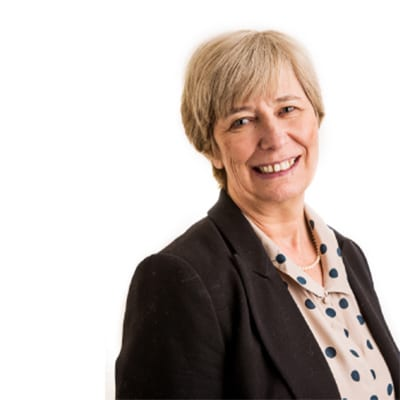 Ann Corke, Swanage Solicitors