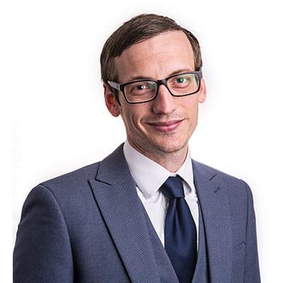 Adam Scott, Solicitors in Bournemouth
