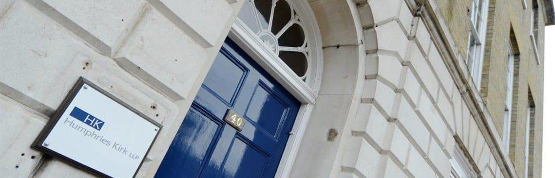 Humphries Kirk solicitors Dorchester – Dorchester office of HK solicitors Dorset