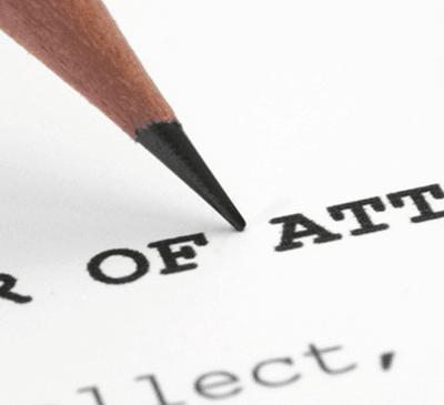 Lasting Power Of Attorney
