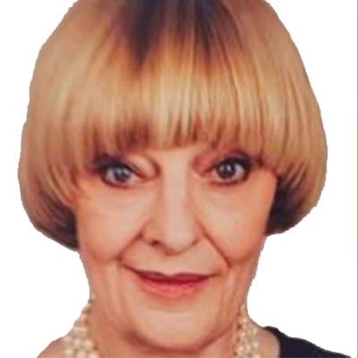 Judith Preston Rouse