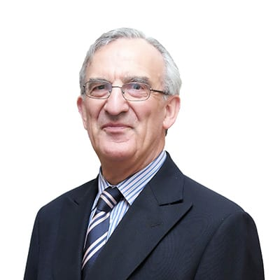 Michael Vann, London Solicitor