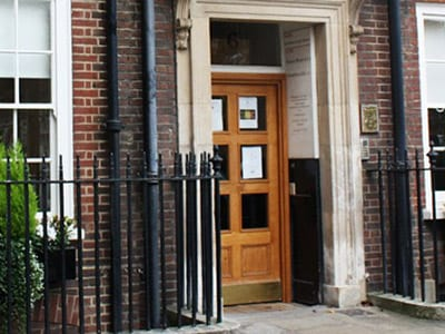 Humphries Kirk Solicitors London Office