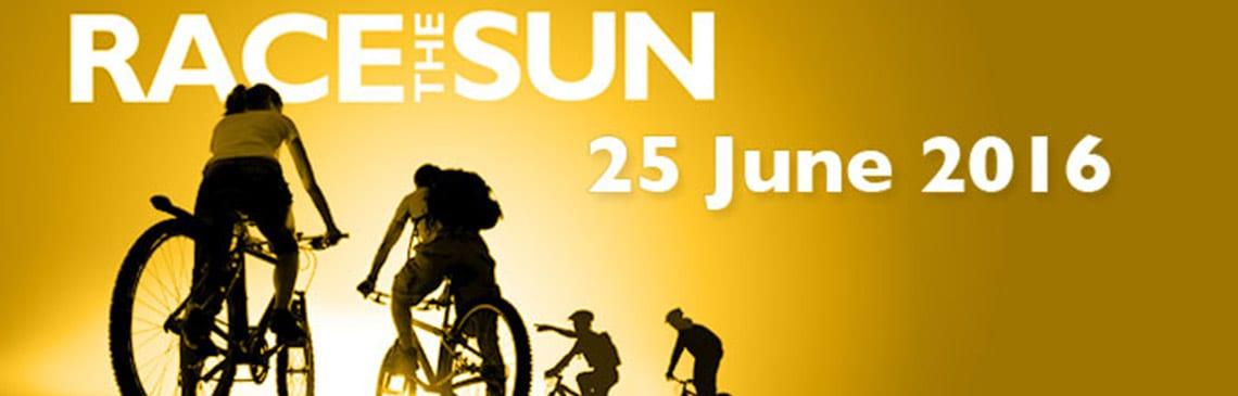 Race the Sun, Brecon Beacons