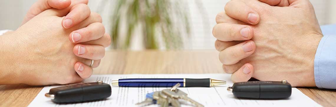 Eviciting a tenant, Humphries Kirk solicitors in Poole