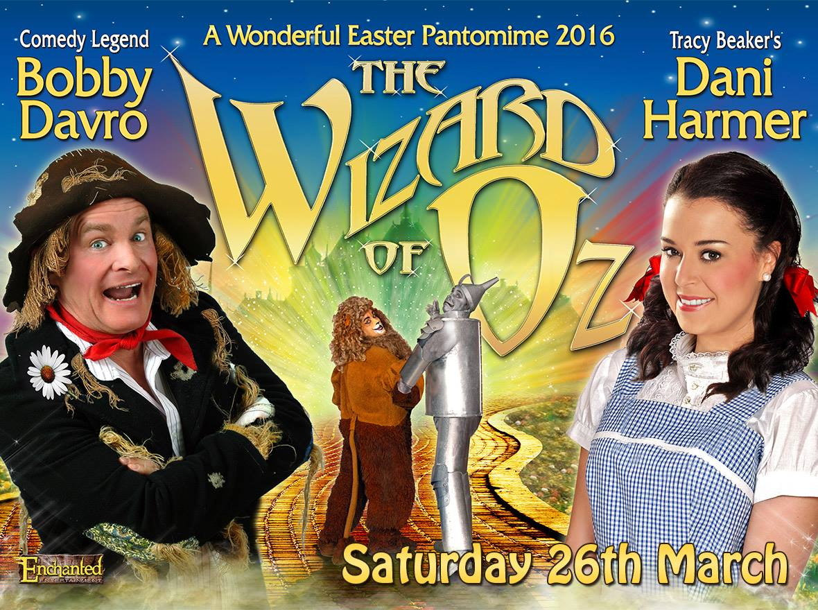 Wizard of Oz easter