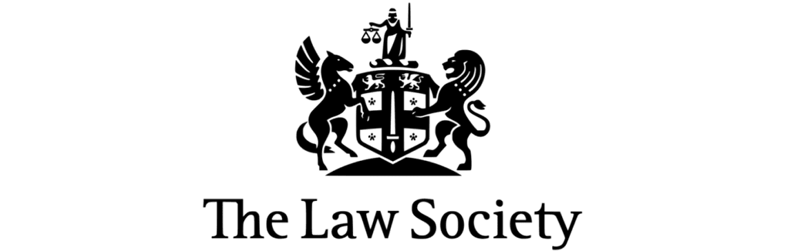 Law Society Dinner Logo