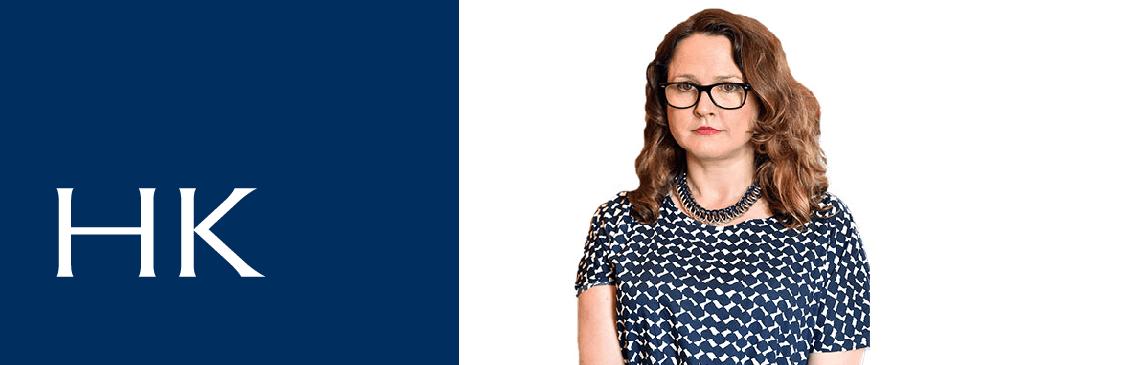 Freehold Investment, Caroline Turner