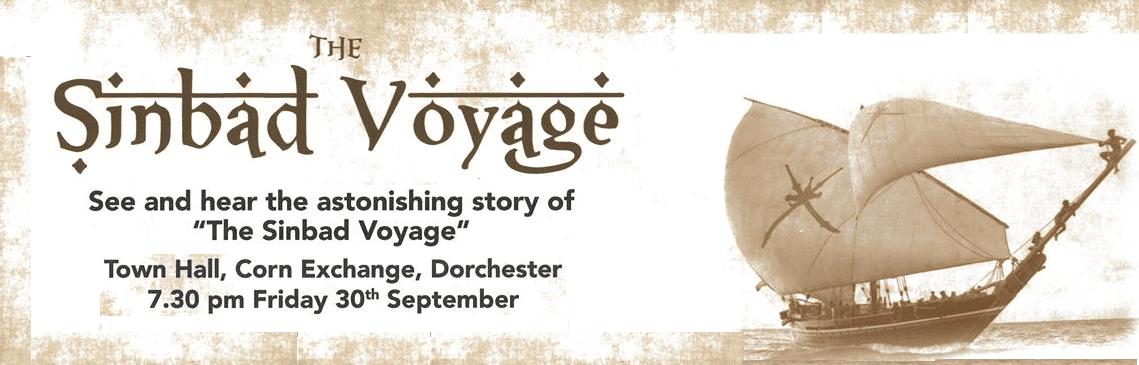 Sinbad Voyage