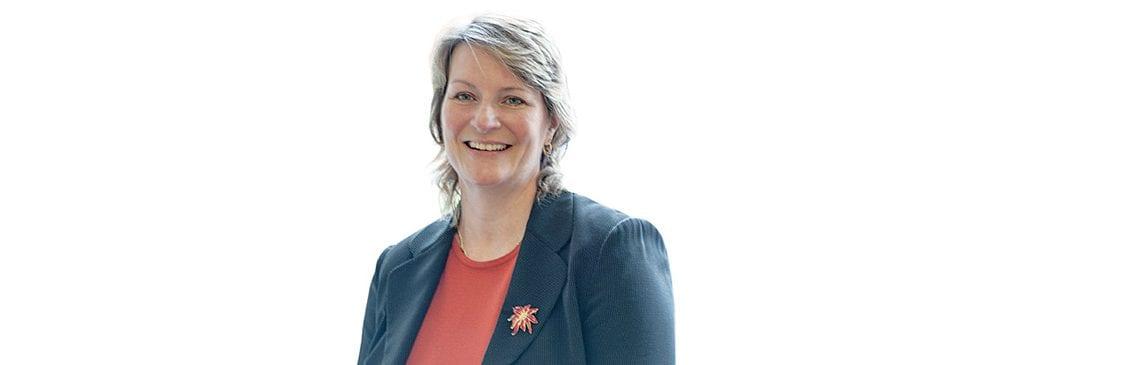 Meet Anne Spicer