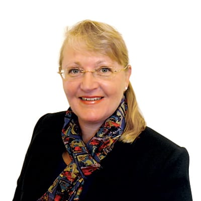 Chantal Chilvers, solicitor Wareham