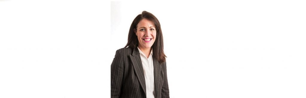 Laura Staples joins Crewkerne Area Business Chamber Committee