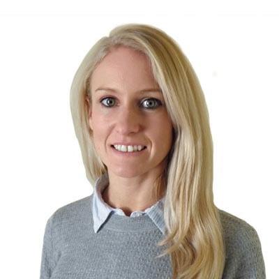 Gemma Gilvear, solicitor Dorchester