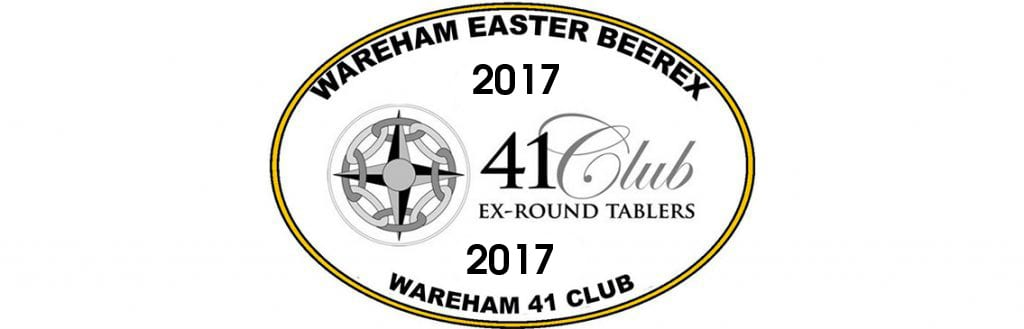Wareham Beerex 2017