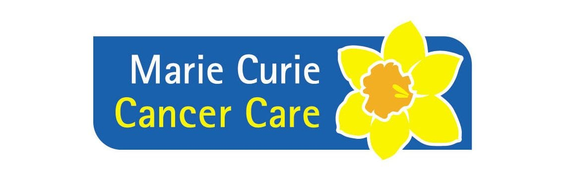 Marie Curie Great British tea party