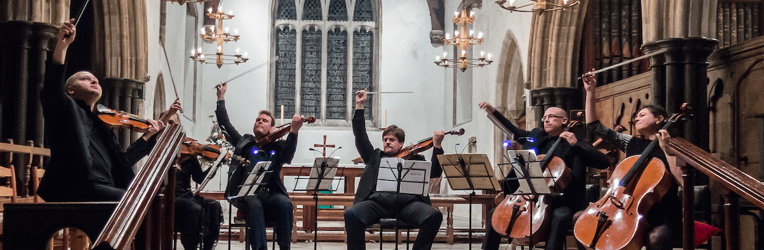 Purbeck Chamber Music Festival