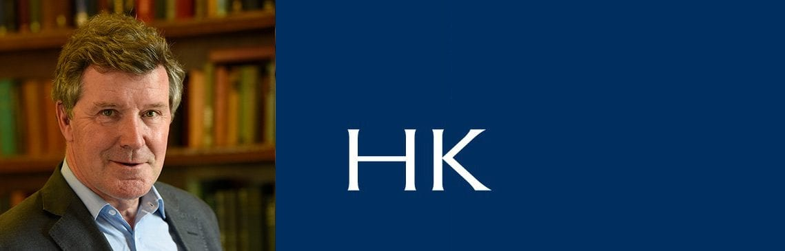 Guy Fearon new partner at Humphries Kirk London