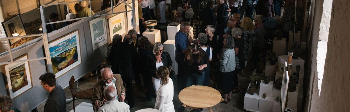 Making Dorset exhibition