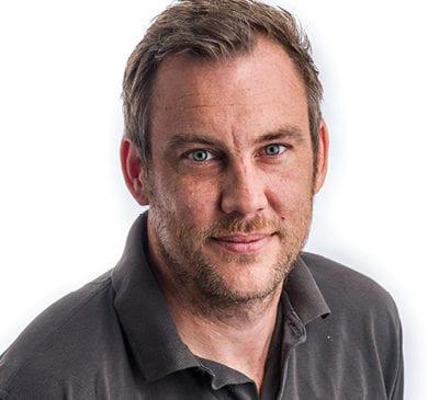 Jamie Thomas | IT Manager at Humphries Kirk Wareham