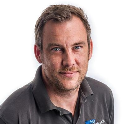 Jamie Thomas   IT Manager at Humphries Kirk Wareham