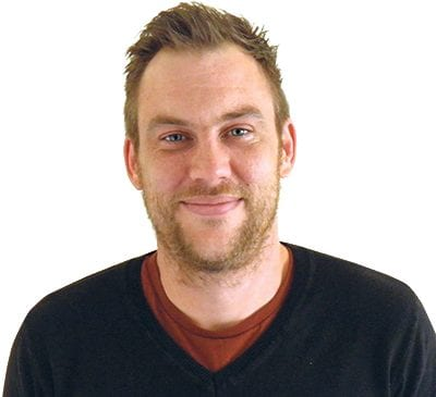 Jamie Thomas, IT Manager at Humphries Kirk Wareham