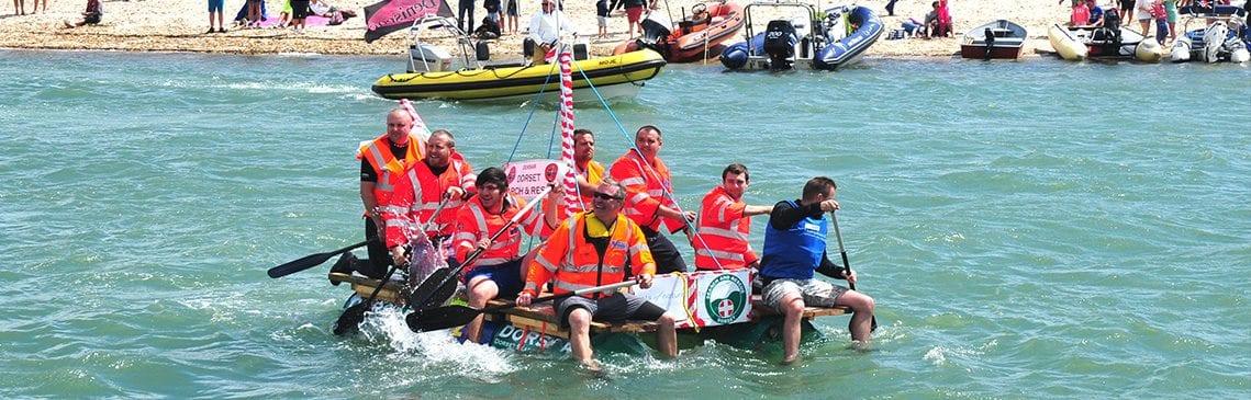 Dorset search and rescue