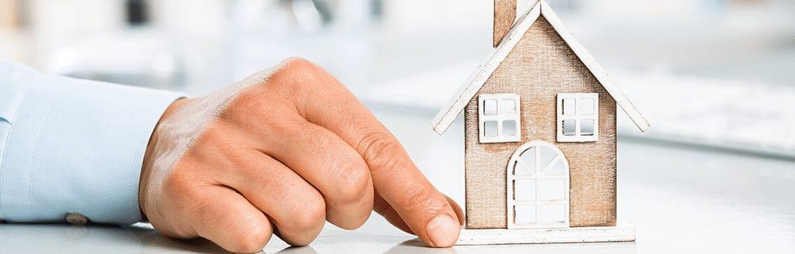 Financing a property