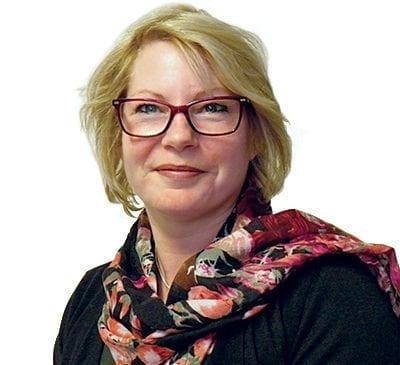 Natasha Macdonald
