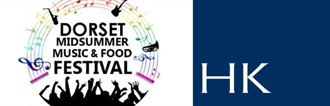 Dorset Midsummer music festival
