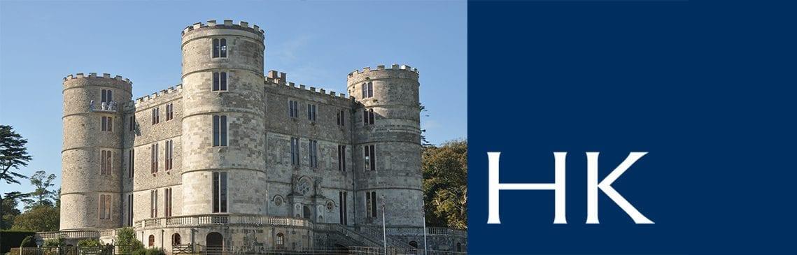 Lulworth castle 10k